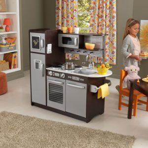Kidkraft Uptown Espresso Kitchen