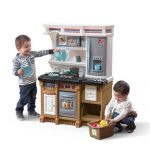 Step2 LifeStyle Custom Kitchen Playset best price