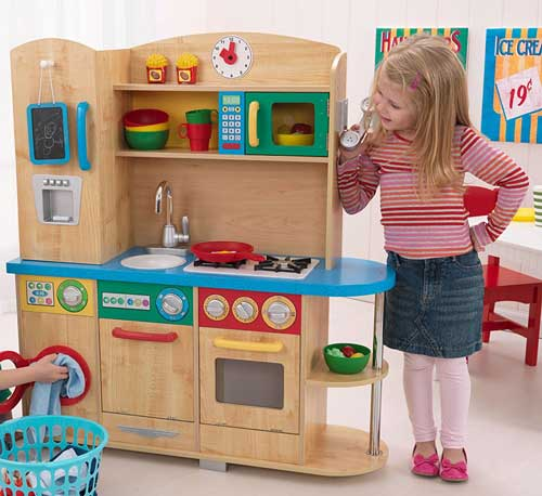 KidKraft Play Kitchens U2013 Review