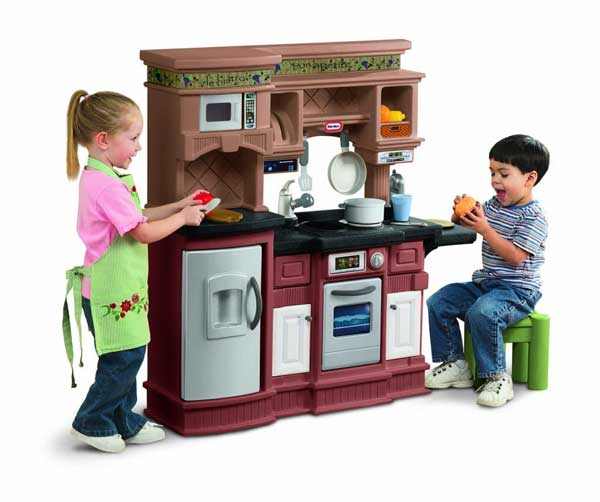 Little Tikes Toy Kitchens - Review - Children\'s Kitchen Shop