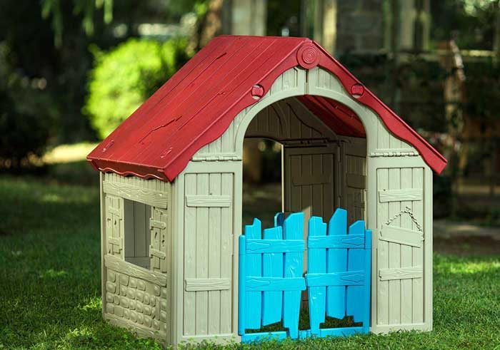 Best Children's Playhouse for Outdoor – Full Guide