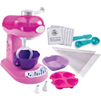 Cool Baker Magic Mixer Maker - Pink