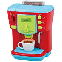 PlayGo Delicious Coffee Maker Machine Kids Children Pretend Play Activity Maker Toy