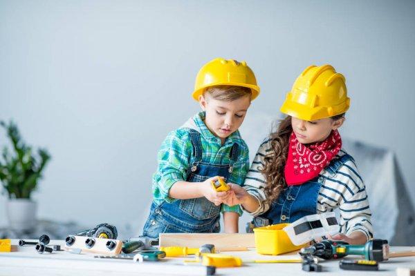 How to Choose a Kids Tool Set