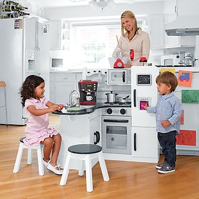 Top 10 Best Play Kitchen Set For Kids In 2021